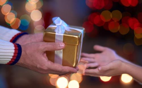 好きな女性に効果的なプレゼント